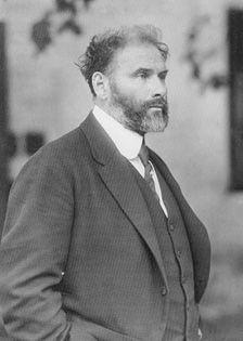 Gustav Klimt   Coll. Part.