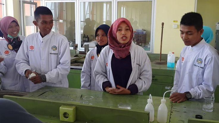 [RAW] Demonstration of The Reactivity of Natrium (Sodium) vs Calcium https://youtu.be/oqv-zYtxz8o