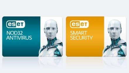 ESET NOD32 Antivirus 8 ve ESET Smart Security 8 Çıktı! - Haberler - indir.com