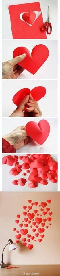 15 ideias de decoração para o Dia dos Namorados