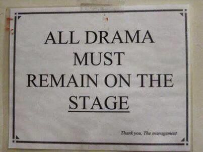 this needs to be up at all show choir competitions