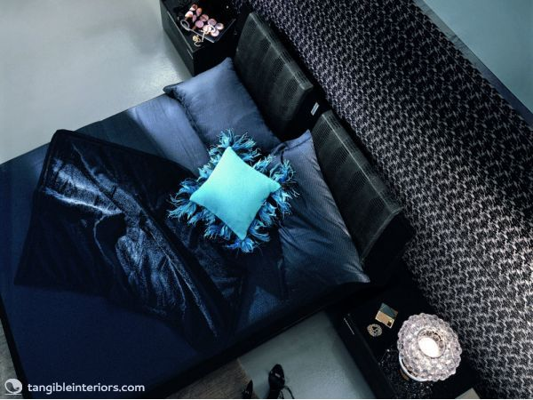DIAMOND COLLECTION BY ROSSETTO - Tangible Interiors
