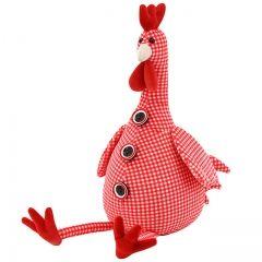 Мягкая игрушка Петушок Тим, 20 см