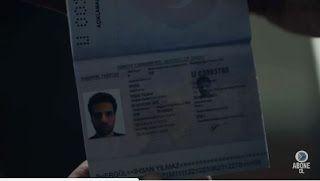 Kara Sevda 72. Bölüm Fragmanı. İkinci pasaport kimin için? - Dizi izle, fragman izle