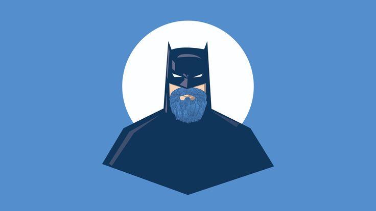 Bearded Batman 4k superheroes wallpapers, hd-wallpapers, digital art wallpapers,…