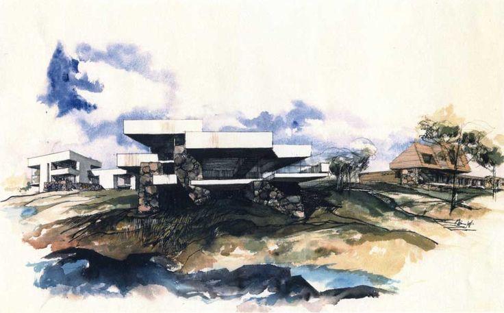 Architecture Sketch Blog: Photo