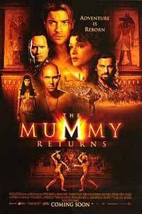 Mumia revine - The Mummy Returns (2001) film online subtitrat