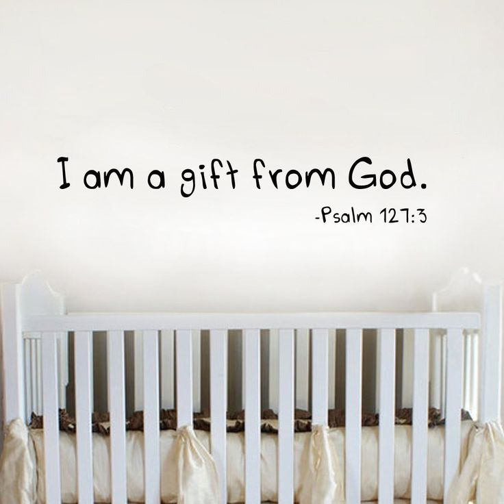 Best Wall Decal Ideas Church Nursery Images On Pinterest - Wall decals for church nursery