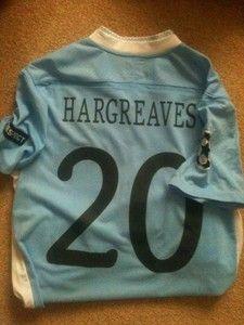 Owen Hargreaves #lol
