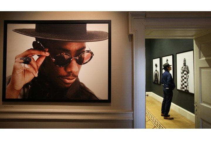 Being a Rudie or Rudeboy is not about a person's manners.  At Somerset House, London, a fascinating exhibition explores the origins of a culture, a political movement, a way of dressing and a genre of music.