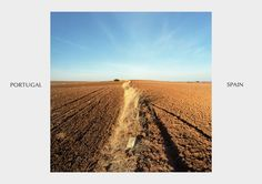 El ensayo fotográfico que muestra el sinsentido de las fronteras | Verne EL PAÍS