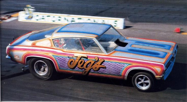 Early barracuda race cars barracuda 60 70 s funny cars from afx to