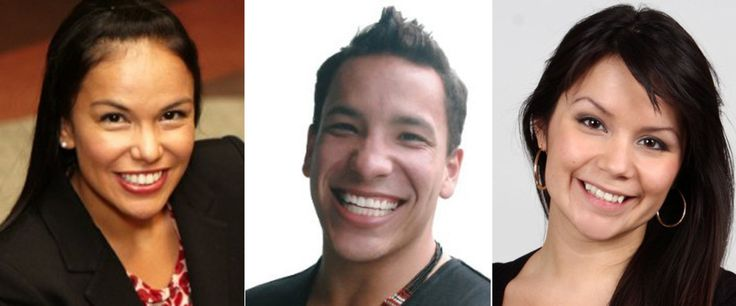 Millennial First Nations: 3 Young Aboriginal Canadians To Watch - Huffington Post Canada, 5/10/13: Gabrielle Scrimshaw, Hatchet Lake First Nation; Jarret Leaman, Magnetawan First Nation; Lisa Charleyboy, Tsilhqot'in First Nation.