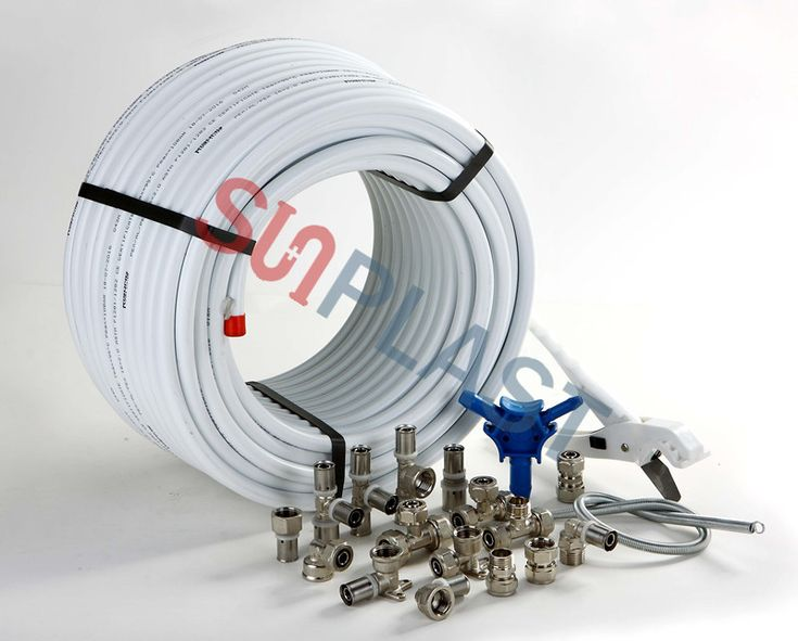 Ningbo Sunplast Pipe Co., Ltd Announces Multilayer Pipes For Water Plumbing, Heating & Other Purposes