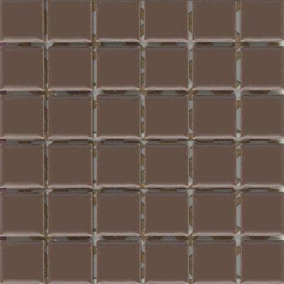Academy Tiles - Ceramic Mosaic - Glazed Square Mosaic - 63056