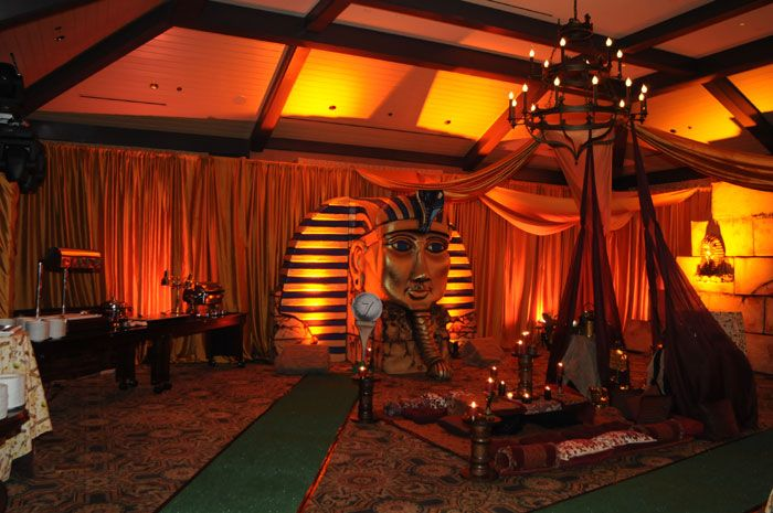 wedding ideas egypt themed wedding reception search my 28099