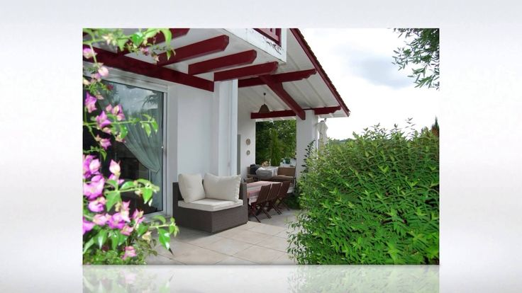 A VENDRE Superbe Villa avec piscine Golf de BASSUSSARRY 714000 €