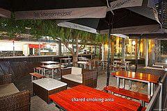 Function Venues - Beer Garden Lounge