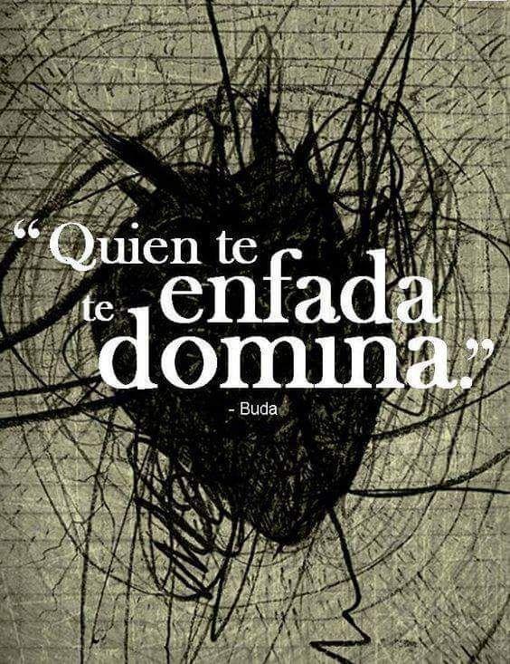❝ #FelizMiercoles - Quien te enfada... ❞ ↪ Puedes verlo en: www.proZesa.com