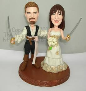 pirate wedding cake topper 401 best images about pirate wedding theme on 18622