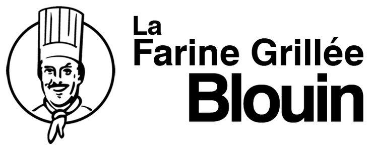 Farine Grillée Blouin
