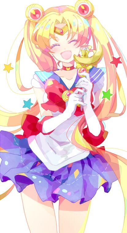 Moon Crystal Locket Sailor Moon | ... , Bishoujo Senshi Sailor Moon, Tsukino Usagi, Sailor Moon (Character