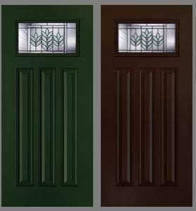 Front door paint colors rookwood shutter green exterior Dark green front door paint