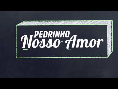 MC Pedrinho - Nosso Amor (Lyric Video) Studio THG - YouTube