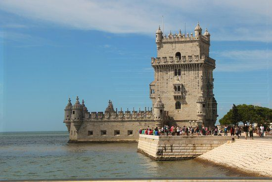 Lisbon Tourism: Best of Lisbon, Portugal - TripAdvisor