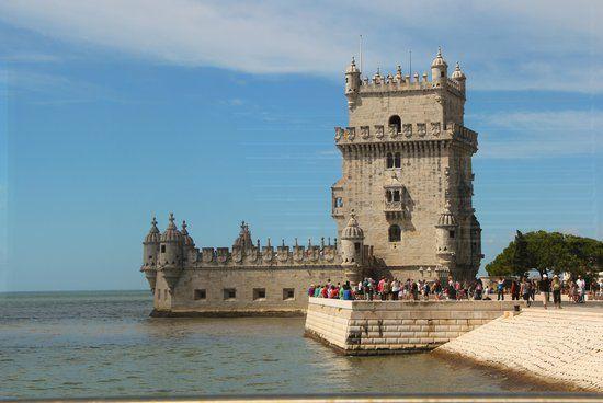 Lisbon Tourism: Best of Lisbon, Portugal - TripAdvisor