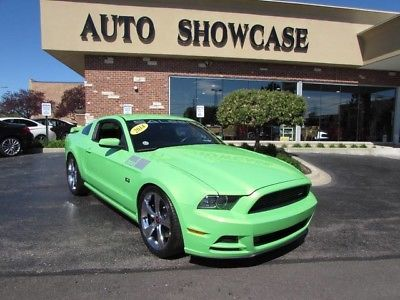 eBay: 2014 Ford Mustang 2014 FORD MUSTANG SALEEN 302 YELLOW LABEL 625HP SUPERCHARGED V8 nt gt500 roush #fordmustang #ford