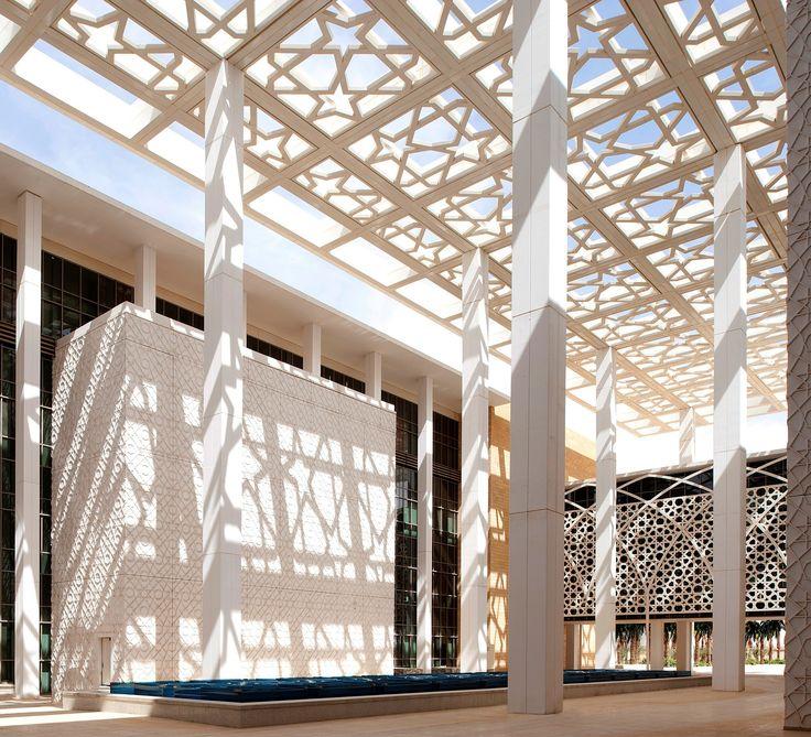 26 best modern islamic architecture images on pinterest - Interior design schools in alabama ...