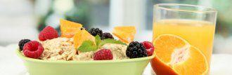 10 supre frokoster -sunne og proteinrike-