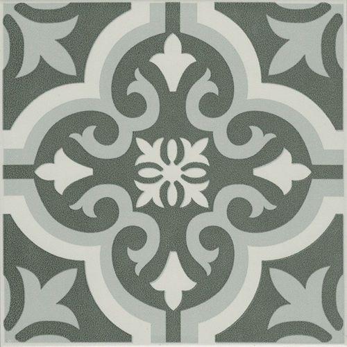 Cotto Braga Black Dark Grey Tile 200x200 Tile Stone Paver In 2020 Ceramic Floor Tiles Dark Grey Tile Ceramic Floor