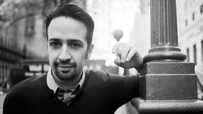 Lin-Manuel Miranda Variety Gotham Issue. Great article about what's coming next for Lin-Manuel Miranda.