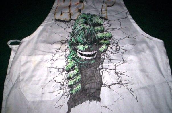 Hulk rage - tshirt