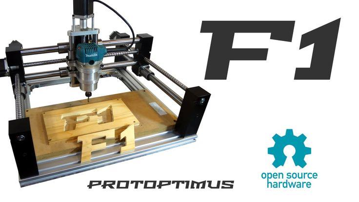 Protoptimus F1