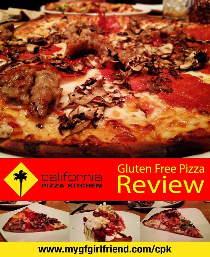 12 Best Images About Gluten Free Restaurant Reviews On Pinterest