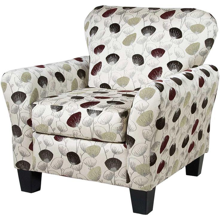 Roxanne Chair (Chairs - Stationary)