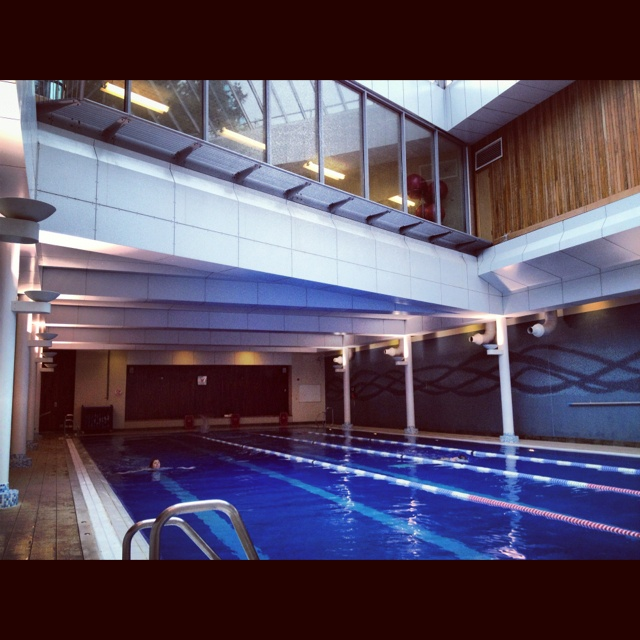 Swimming pool - Virgin Active