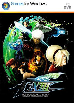 The King Of Fighters XIII RELOADED 2.07GB - Direct Download Links