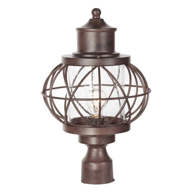 38 best lamp post ideas images on pinterest exterior lighting buy the craftmade aged bronze direct shop for the craftmade aged bronze revere 1 light outdoor post light and save mozeypictures Images