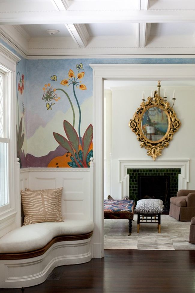 Havens South Designs Loves This Composition In A Hamptons House Photographed By Jessica Antola