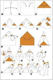 """Résultat de recherche d'images pour """"origami vouwen voor beginners"""""""