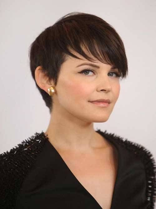 15 Newer Ginnifer Goodwin Pixie Schnitt