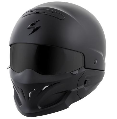 Scorpion Covert Ratnik Phantom Helmet Black