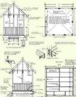 Diy Gazebo Plans Designs Amp Blueprints Planning And