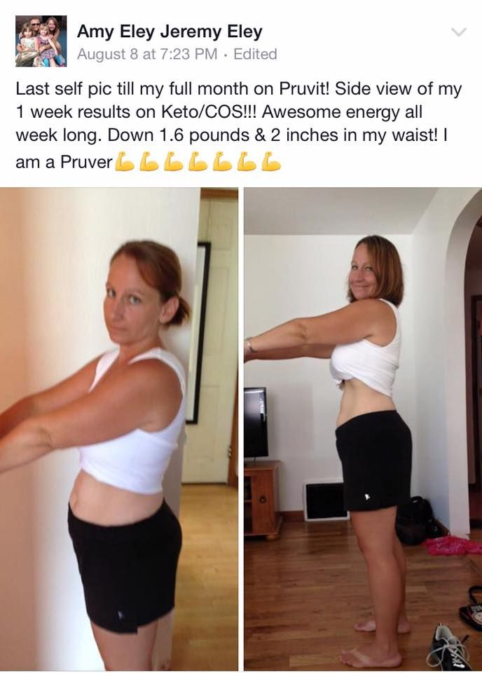 47 best Pruvit images on Pinterest | Health, Losing weight and Exercises