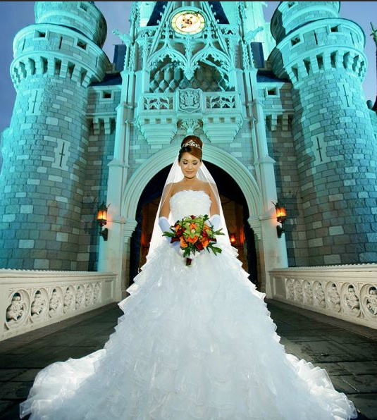 how to get married on a disney cruise