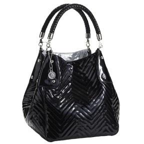 Big Buddha  www.justjaneboutique.com $90  #black #handbag